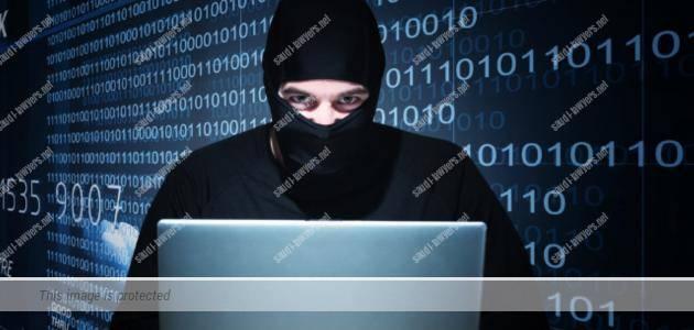 الجرائم الكترونية